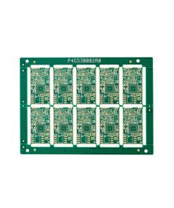 Consumer 2 247x296 - 4L half hole PCB