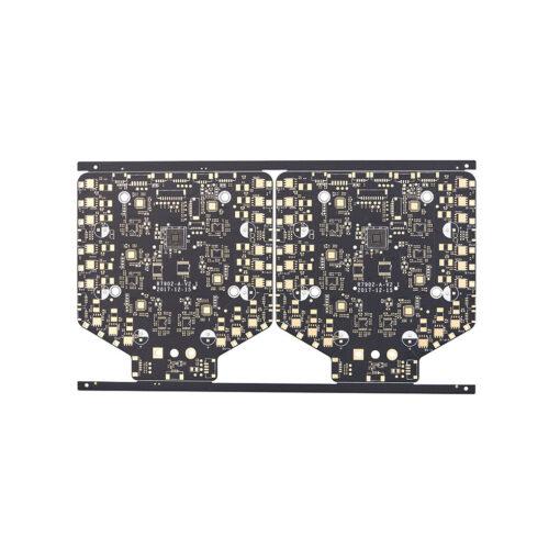 Consumer 4 510x510 - 6 Layers mixed surface finish PCB