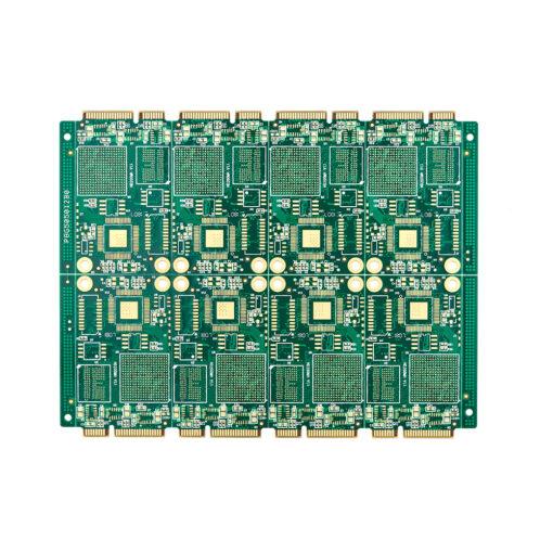HIGH MULTI 18L hdi 510x510 - 18L HDI PCB
