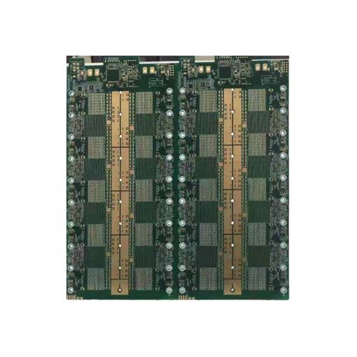HIGH MULTI 36L 510x510 - 36L immersion gold pcb