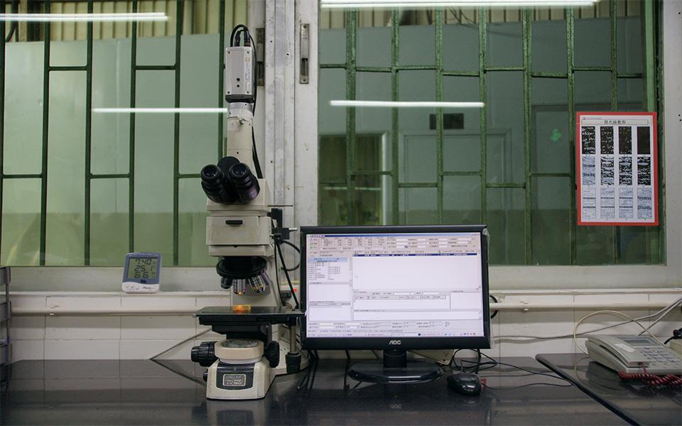 Laboratory 2 - Laboratory