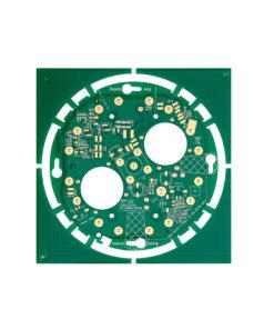 Medical 4 247x296 - 4L main control PCB
