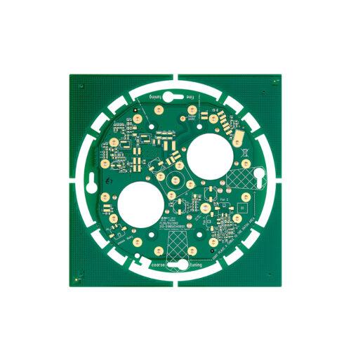 Medical 4 510x510 - 4L main control PCB