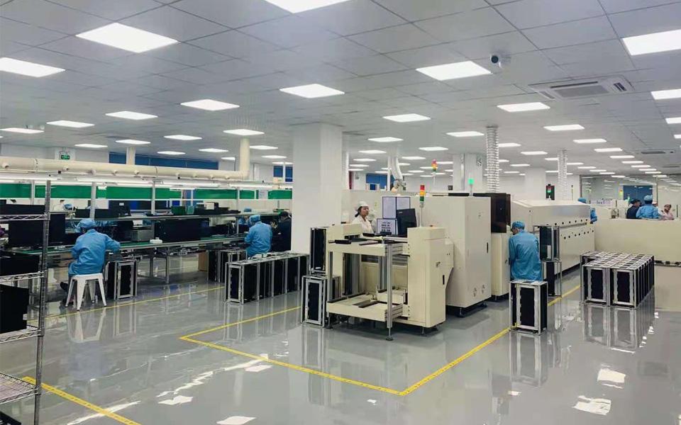 SMT 2 - SMT Equipment