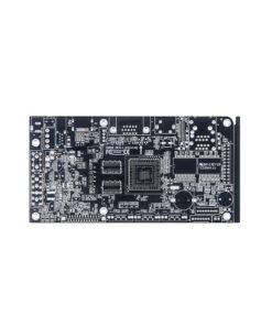 Security 2 247x296 - Black solder oil board