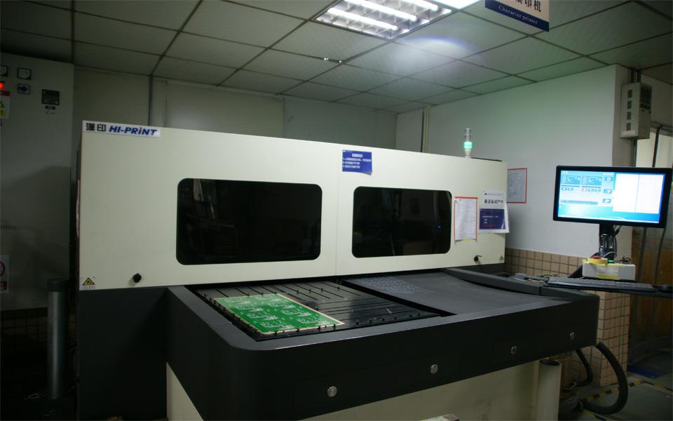 Silk Printer 4 - Silk Printer