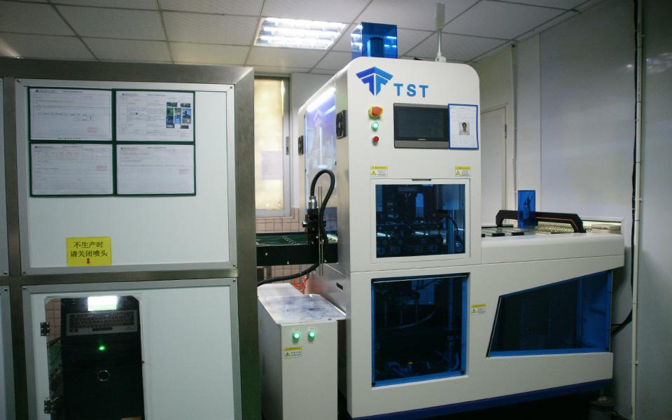 Testing QC 3 - Testing & QC