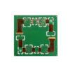air gap pcb 100x100 - Bluetooth earphone board