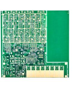 communication 10L 247x296 - 10 layers board