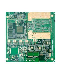 communication 16L 247x296 - 16L High frequency PCB