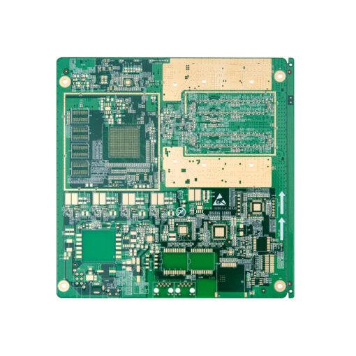communication 16L 510x510 - 16L High frequency PCB