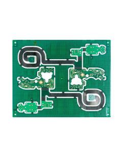 rigid flex pcb 1 247x296 - High class impedance board