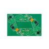 rigid flex pcb 4 100x100 - 8 Layers  BOARD