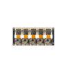 rigid flex pcb 6 100x100 - High class impedance board