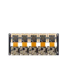rigid flex pcb 6 247x296 - Navigation module board