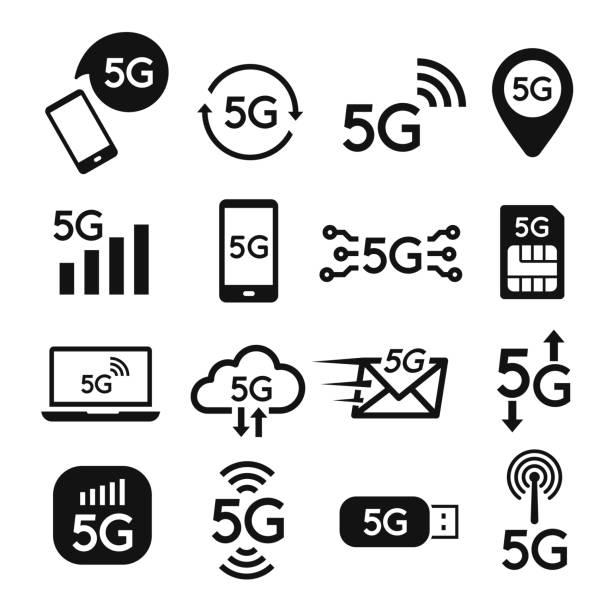 5G communication pcb - 5G Communication PCB