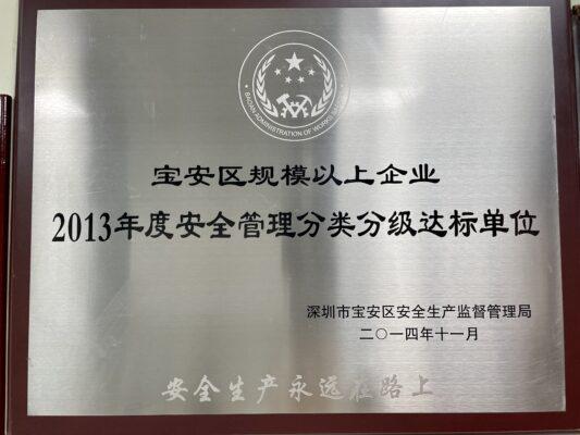 IMG 2661 533x400 - RCY PCB - Company Honors