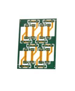 01 6L rigid flex board 247x296 - 6 layers rigid-flex board