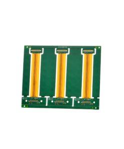 02 4L ENIG rigid flex board 247x296 - 4 layers ENIG rigid flex board