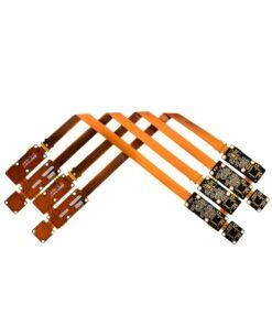 05 4L Drone PCB 247x296 - 4L Drone Rigid-Flex Board