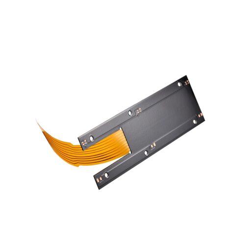 06 3L OSP rigid flex board 510x510 - Rigid flex PCB - 3L battary protection board