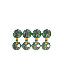 08 6L HDI rigid flex board 247x296 - Rigid flex PCB - 6L HDI rigid-flex boards