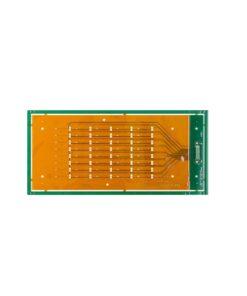 11 8L ENIG rigid flex PCB 247x296 - 8 Layers ENIG Rigid Rlex PCB