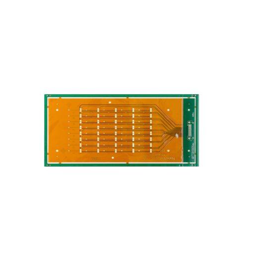11 8L ENIG rigid flex PCB 510x510 - 8 Layers ENIG Rigid Rlex PCB