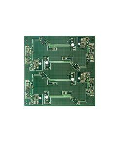 12 Multilayer rigid flex PCB 247x296 - Rigid flexible PCB - multilayer circuit board
