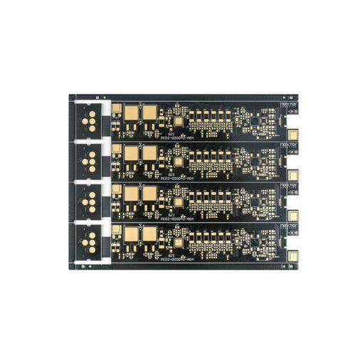 15 Storage rigid flex PCB 510x510 - High-frequency and high-speed rigid flex PCB
